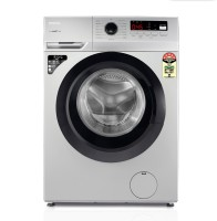 MarQ by Flipkart 7 kg 5 star Fully Automatic Front Load with In-built Heater Silver(MQFL70D5S)