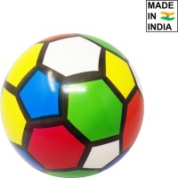 Parteet Soft Foam Ball with Light Weight for Kids(Multicolor)