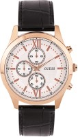 GUESS W0876G2  Analog Watch For Men