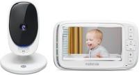 Motorola Comfort 50 5 Lullabies Baby Monitor