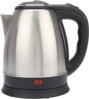 vetreo 01 Electric Kettle(1.5 L, Stainless Steel Body)