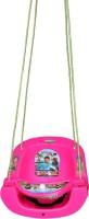 ARD Enterprise Baby Swing for Toddler/Kids Polypropylene Small Swing(Pink)