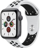 Mobirite W26 Fitness Smart Watch with Calling SE Smartwatch(White, Black Strap, Medium)