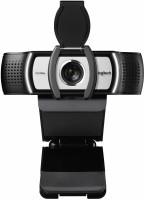 Logitech C930E  Webcam(Black)