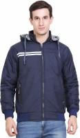 Tashi Delek Full Sleeve Solid Men Jacket