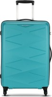 KAMILIANT BY AMERICAN TOURISTER Kam Triprism Sp 68Cm - Aqua Check-in Luggage - 27 inch
