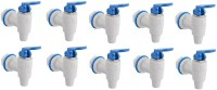 Anveeras 10 RO Tap for All RO Purifiers -Kent/Aqua Solid Filter Cartridge Tap Mount Water Filter