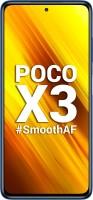 POCO X3 (Cobalt Blue, 128 GB)(6 GB RAM)
