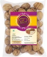 GD DRYFRUIT Premium Quality Walnut inshell 1000 Gm Walnuts(1000 g)