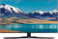 Samsung 139cm (55 inch) Ultra HD (4K) LED Smart TV(UA55TU8570UXXL)