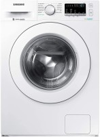 SAMSUNG 7 kg Fully Automatic Front Load with In-built Heater White(WW71J42E0KW/TL)