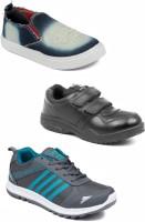 Asian Boys Multicolor Sports Wear Shoe