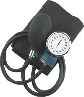 DR AID BLOOD PRESSURE MONITOR MANUAL Sphygmomanometer Aneroid Bp Monitor(Black)