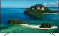 Panasonic 123cm (49 inch) Ultra HD (4K) LED Smart Android TV(TH-49GX655DX)