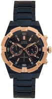 GUESS W0377G4 Iconic Analog Watch For Men