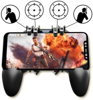 ET BAZAR Battleground Mobile india Gaming Trigger Work 1 GB with Free Fire, Rules for Survival, Pubg(Black)