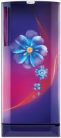 Godrej 190 L Direct Cool Single Door 4 Star Refrigerator(Ray Purple, RD EDGEPRO 205D 43 TDI)