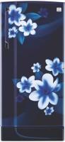 Godrej 190 L Direct Cool Single Door 2 Star Refrigerator(Pep Blue, RD EDGE 215B 23 TAF)