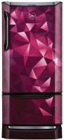 Godrej 255 L Direct Cool Single Door 3 Star Refrigerator(Prism Wine, RD EDGEDUO 270C 33 TDI)