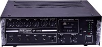 MEDHA D.J. PLUS Professional 160 Watt P.A. Amplifier With Digital Media Player 160 W AV Power Amplifier(Black)