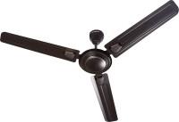 Crompton Super Briz Deco Smoked Brown 1200 mm 3 Blade Ceiling Fan(Smoked Brown, Pack of 1)