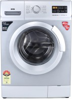 IFB 7 kg Fully Automatic Front Load with In-built Heater Silver(Neo Diva SX)