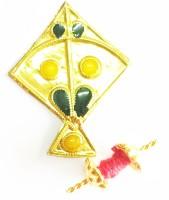 mnaonline Toy Deity Ornament(Laddu Gopal, Radha Krishana)