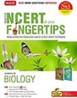 Objective NCERT At Your FINGERTIPS For NEET-AIIMS - Biology [Paperback] MTG Editorial Board(Paperback, PROVIDE IN HEADLINE)