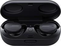 Bose Sport Earbuds Bluetooth Headset(Black, True Wireless)