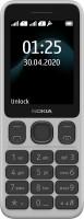 Nokia 125 TA-1253 DS(White)