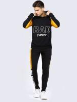 MANIAC Printed Men Track Suit