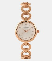 Marie Claire MC 9A-A Analog Watch  - For Women