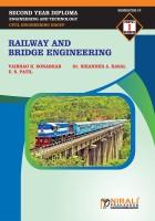 Railway and Bridge Engineering (22403)(English, Paperback, Sonarkar Vaibhao)