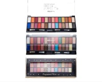 beauty berry MAKE-UP FOREVER EYE SHADOW KIT 90 g(MULTI COLOR, RED)