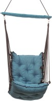 Flipkart Perfect Homes Studio Medio Swing For Kids and Adults Polyester Large Swing(Blue)
