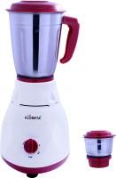 floreta FIM-502 R2 750 Mixer Grinder(White, 2 Jars)