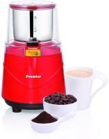Premier 1 SPICE GRINDER 350 Mixer Grinder(Red, 1 Jar)
