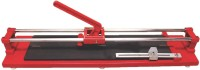 Sauran 1 MTR / 39 Inch Manual Tile Cutter for Cutting Ceramic & Vitrified Tiles with 6 Months Warranty Table Top Tile Cutter(0 W)