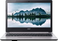 acer One 14 Pentium Gold - (4 GB/1 TB HDD/Windows 10 Home) Z2-485 Thin and Light Laptop(14 inch, Silver, 1.8 kg)