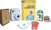 FUJIFILM Instax Mini 11 Special Gift Box Instant Camera(White)