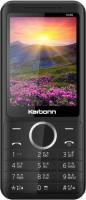KARBONN KX80(Sapphire Black)