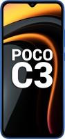 POCO C3 (Arctic Blue, 64 GB)(4 GB RAM)