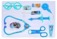 meeraenterprise Set Role Play Toy for kids,Doctor Set Toys for Girl Kids Mini Medical Instruments kit