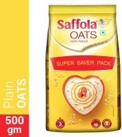 Saffola Oats(500 g, Pouch)