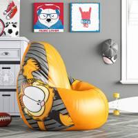 Garfield XL Teardrop Bean Bag