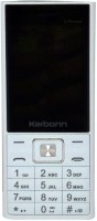KARBONN K-PHONE6(WHITE GOLD)