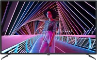 Motorola ZX2 100.3cm (40 inch) Full HD LED Smart Android TV  with Dolby Atmos and Dolby Vision(40SAFHDME)