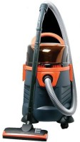 EASTMAN EVC - 030 NE Wet & Dry Vacuum Cleaner(Black, Orange)