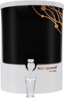 Aquaguard Apex 8 L RO + UV + MTDS Water Purifier with Active Copper technology, 7 stages purification(White)