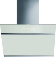 Hafele Teresa 90 Auto Clean Wall Mounted Chimney(White 900 CMH)